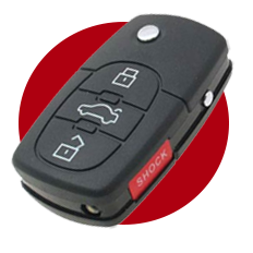 Automobile key